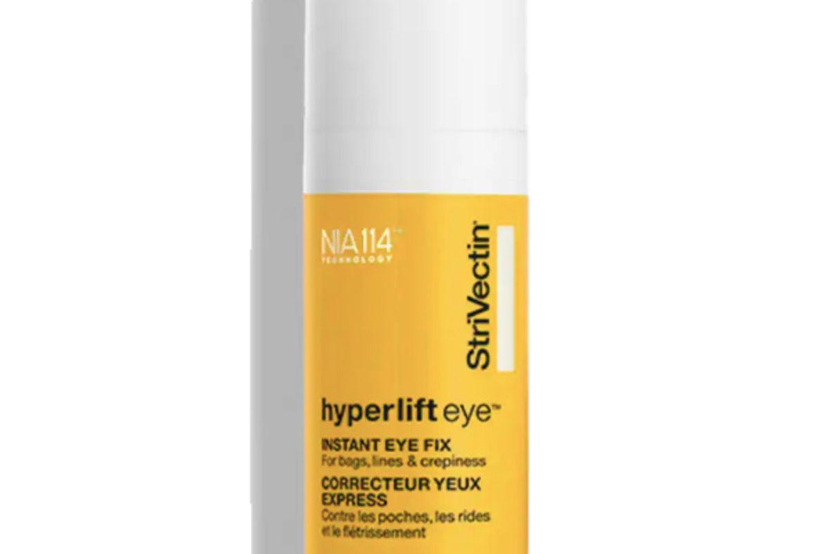 strivectin new hyperlift eye instant eye fix