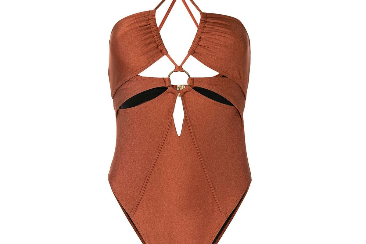 suboo gaby front ring one piece