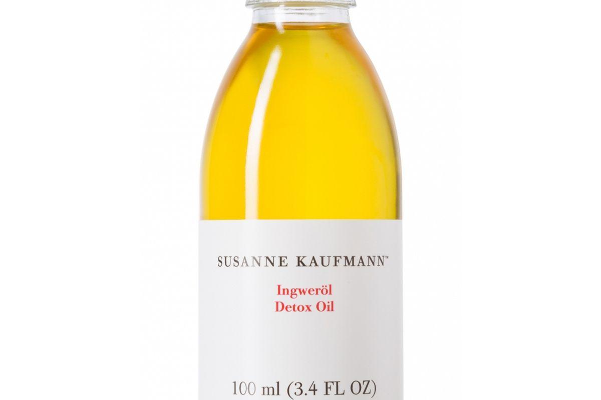 susanne kaufmann ingweroel detox oil