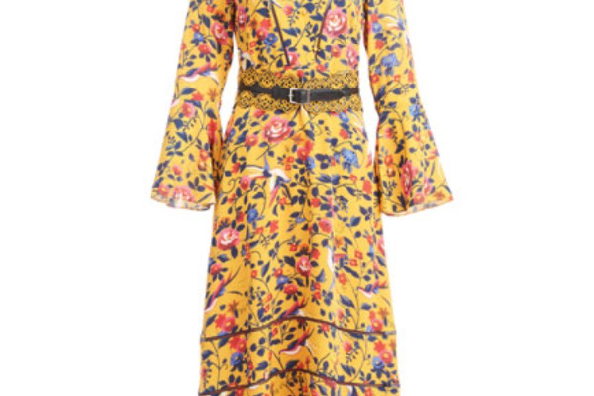 Idella Dress