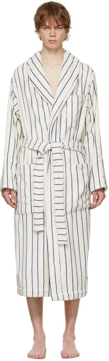 tekla classic bathrobe