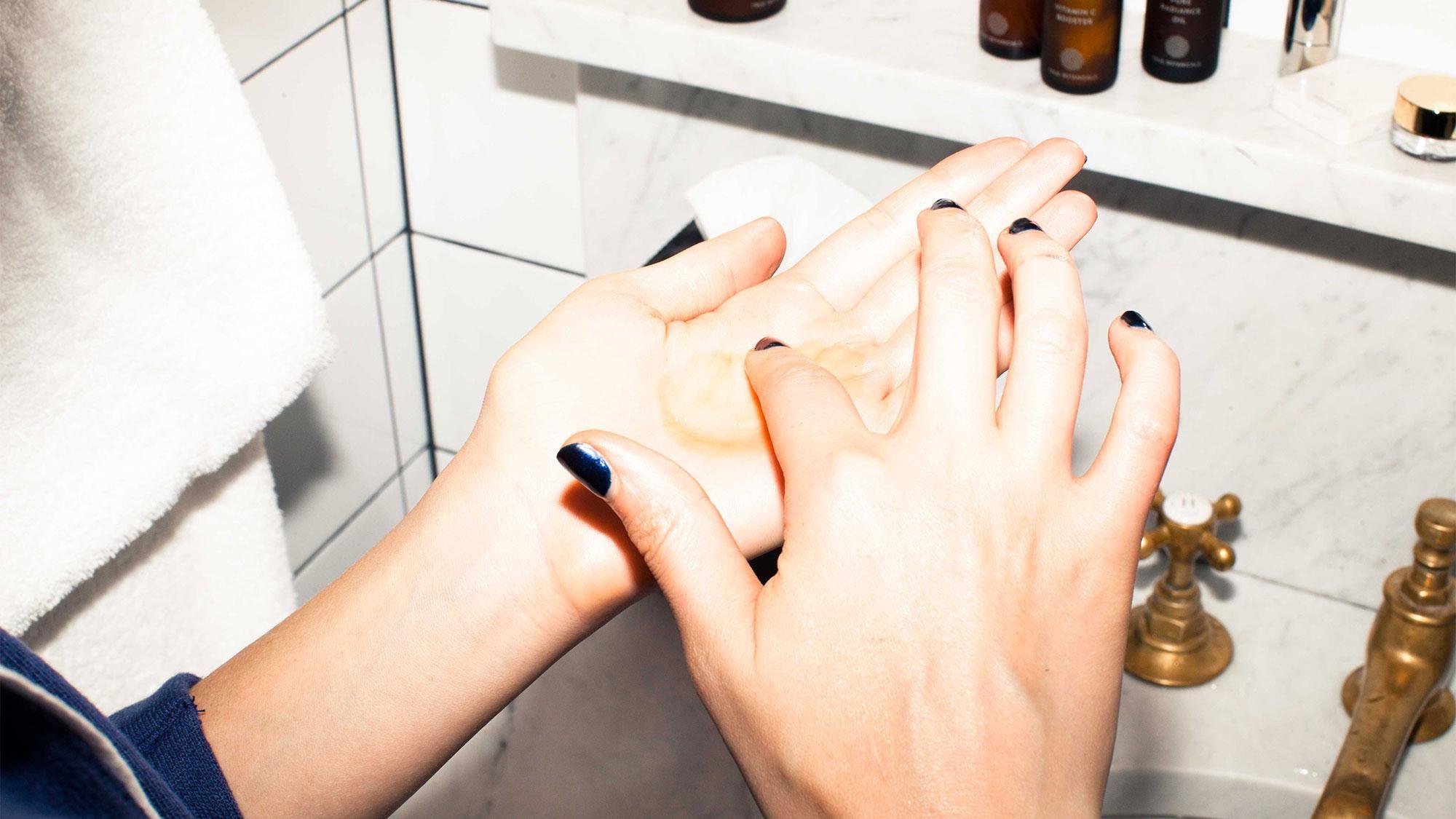 terpenes skin benefits