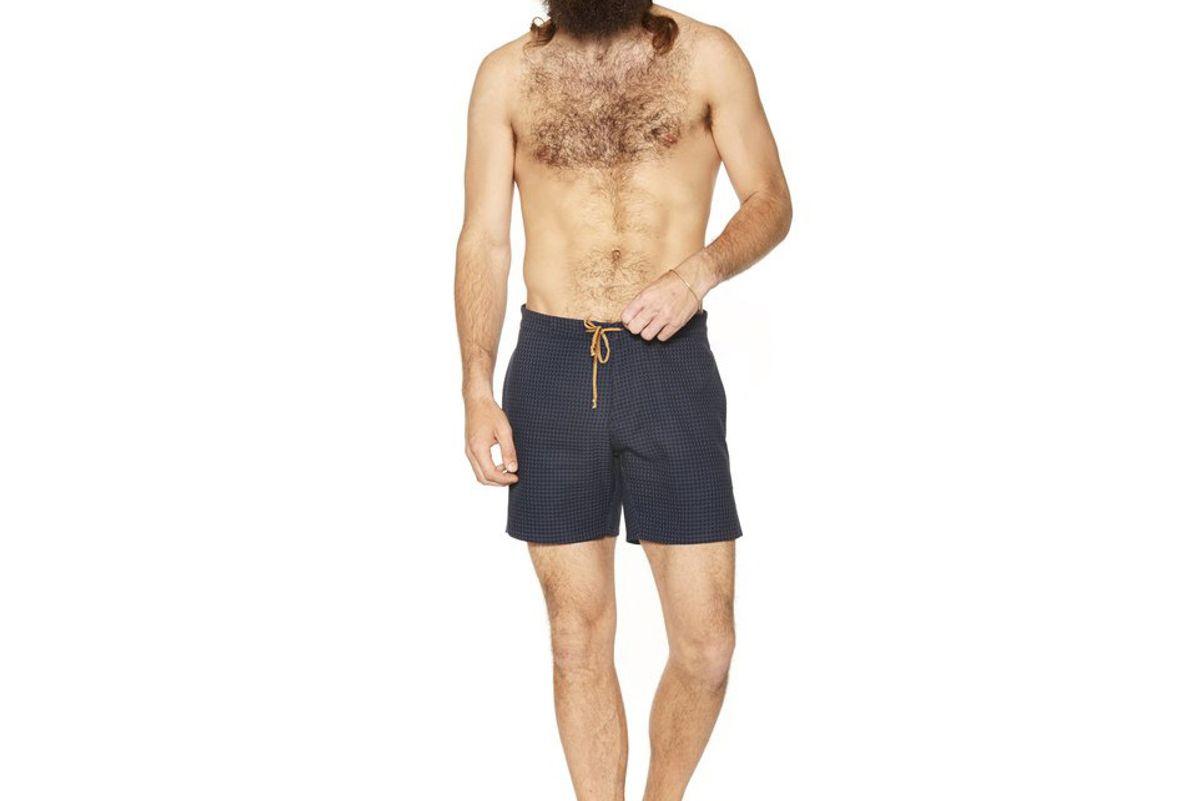 Jacquard Board Shorts