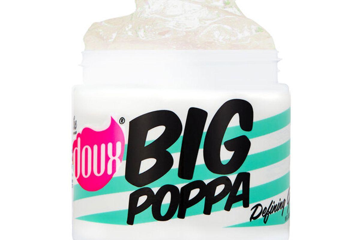 the doux big poppa defining gel