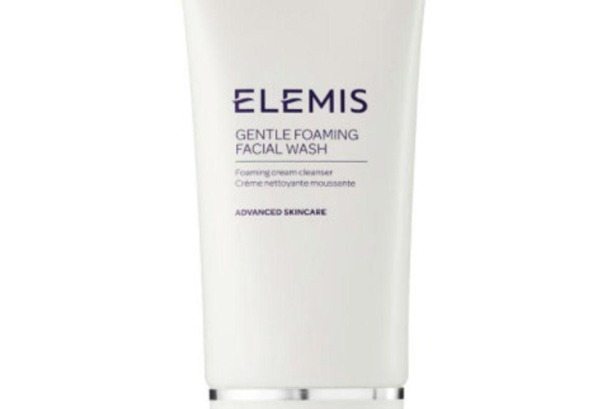 Gentle Foaming Facial Wash