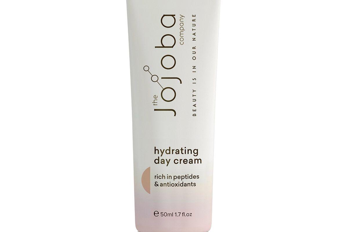 the jojoba company hydrating day cream