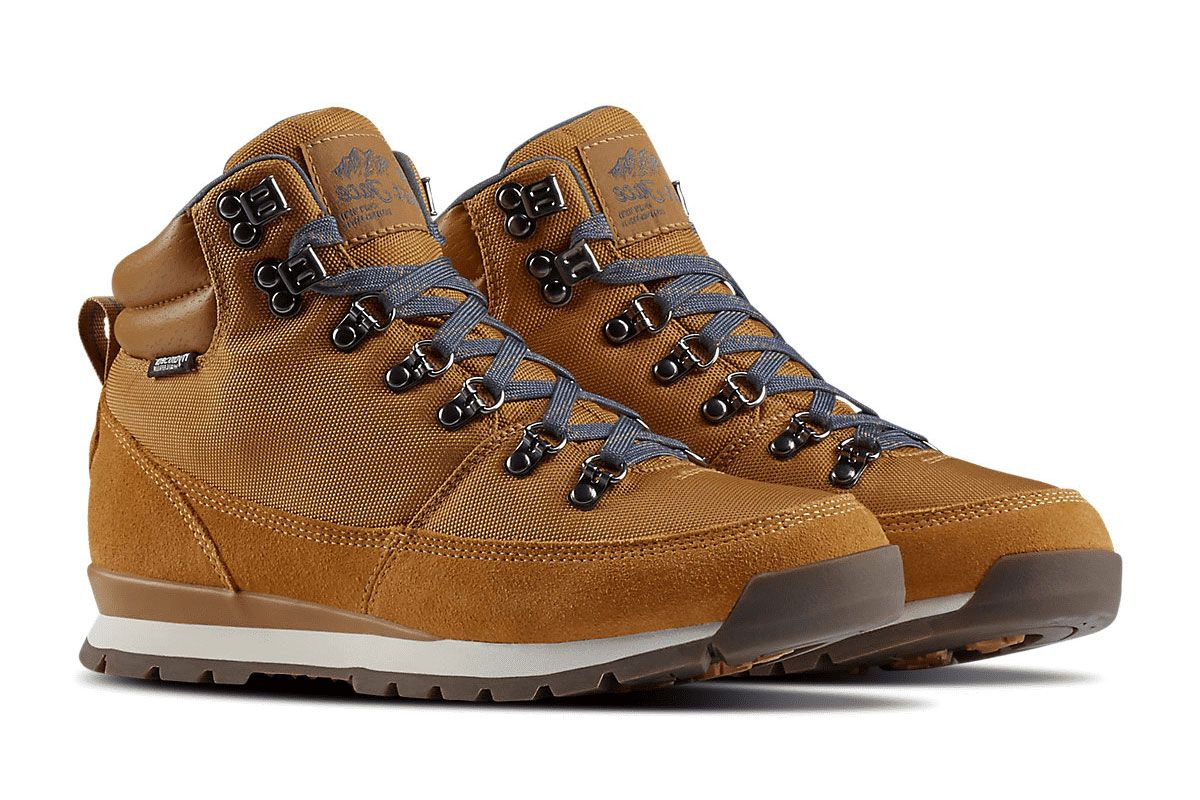 the north face womens back to berkeley redux boot