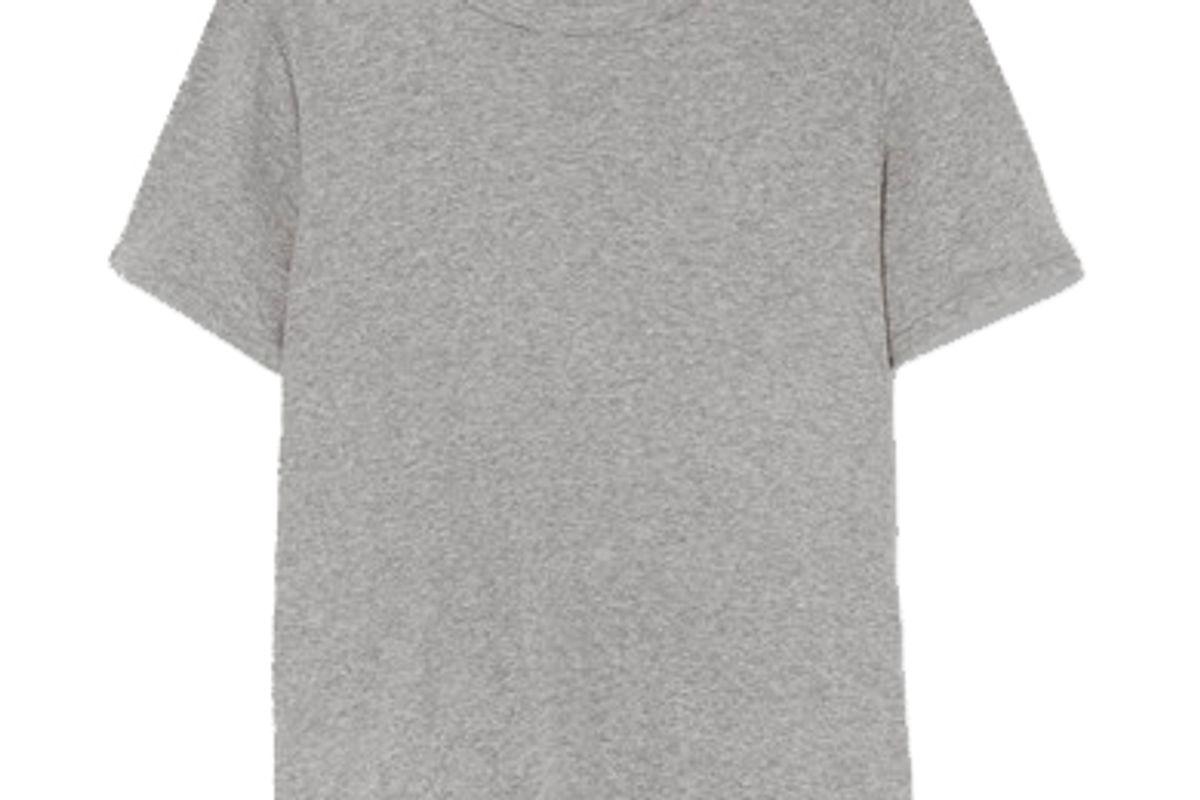 the row wesler cotton jersey t shirt