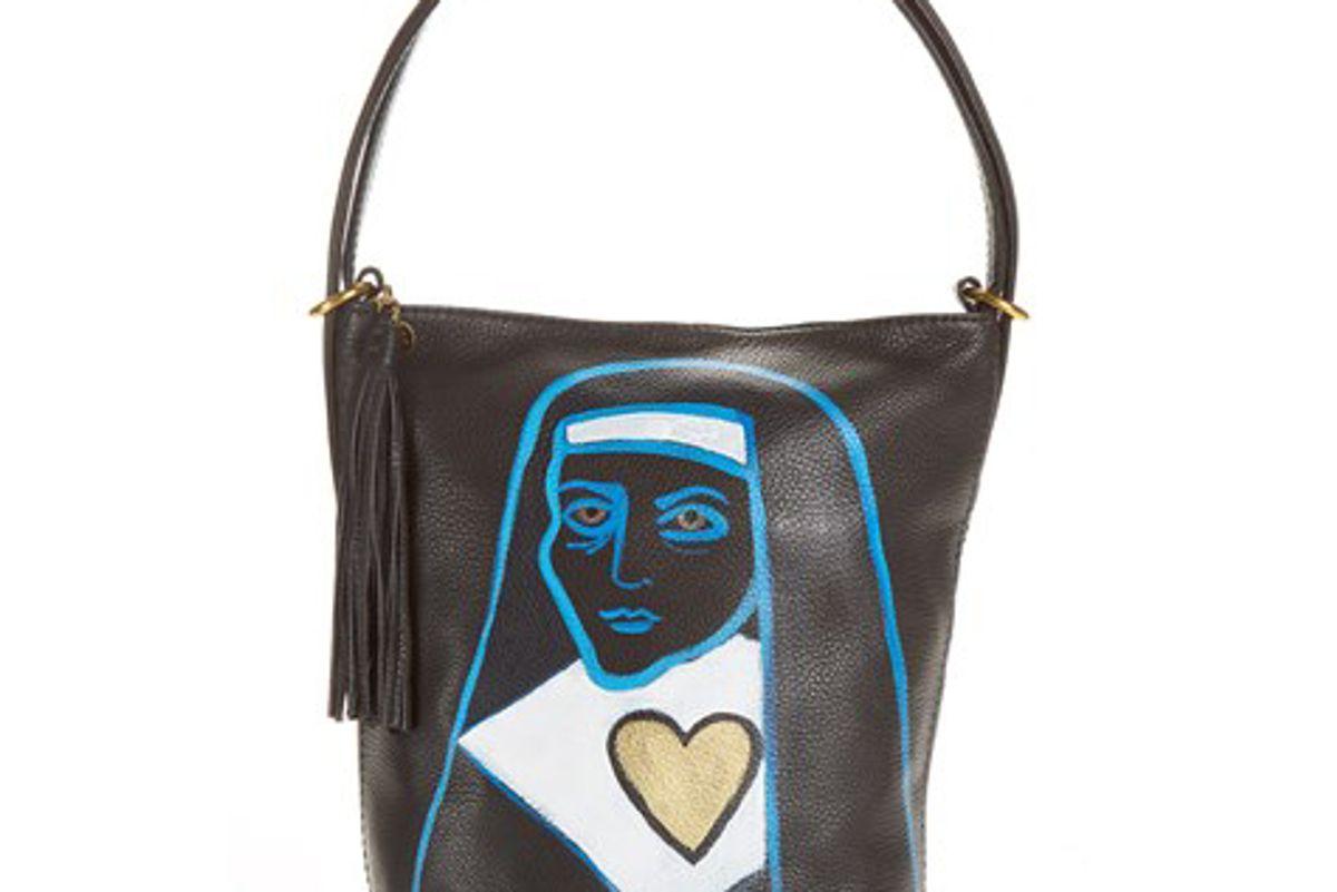 The Soulful Nun Blaze Backpack