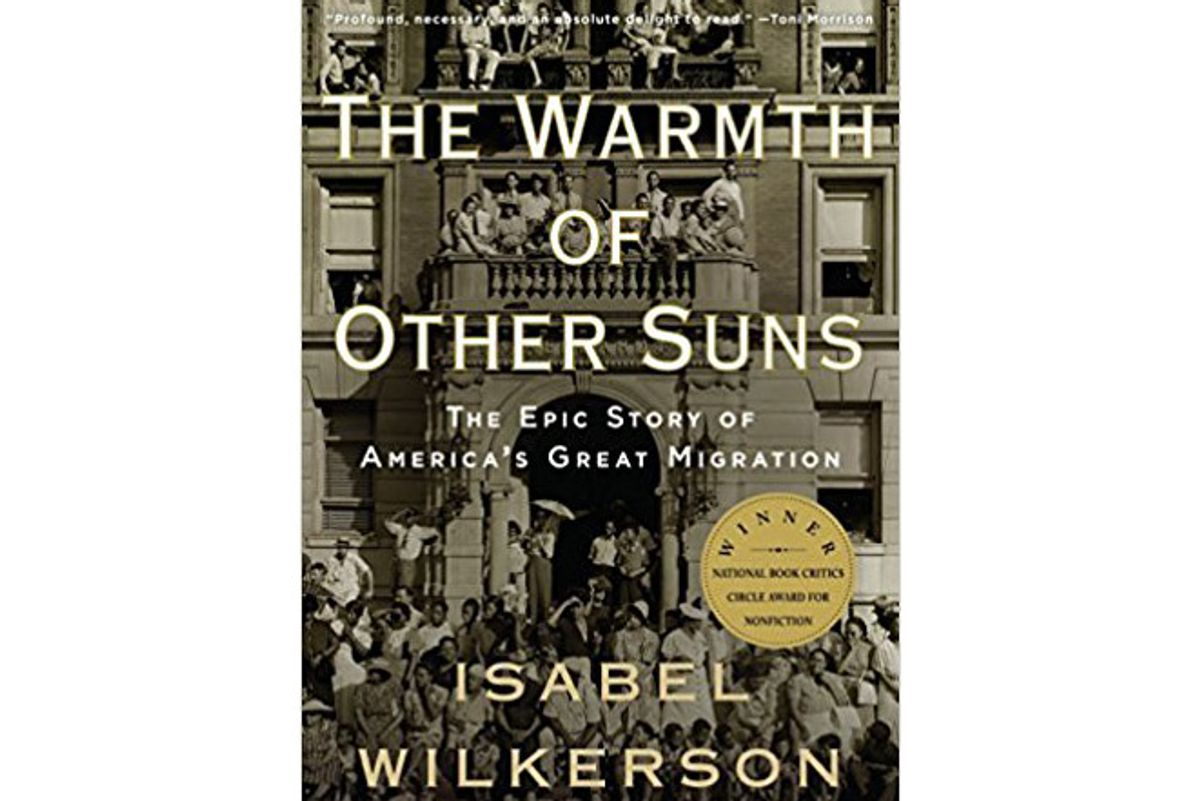 the warmth other suns