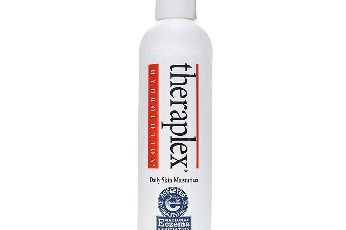 theraplex hydro lotion