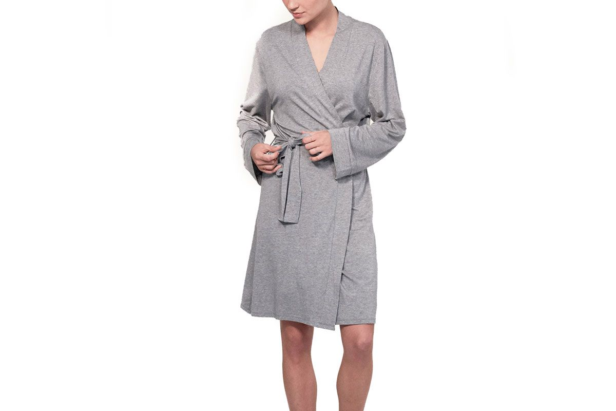 third love essential organic robe