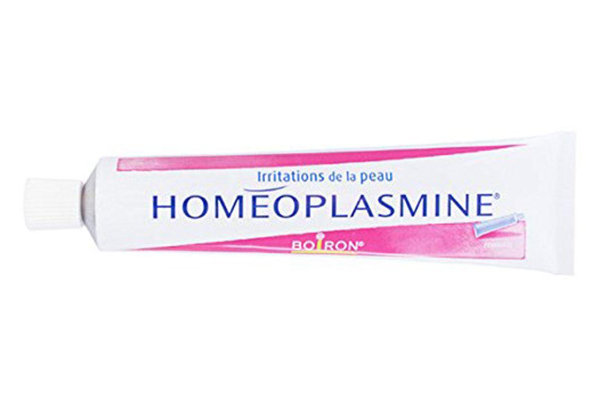 Homeoplasmine Ointment