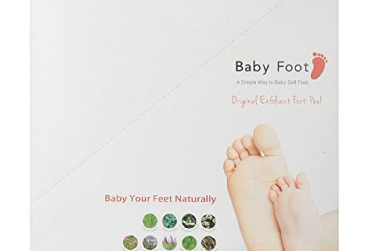 Exfoliant Foot Peel