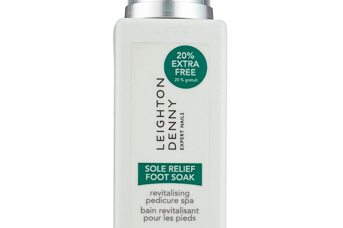 Sole Relief Foot Soak