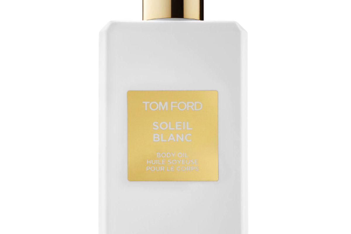 tom ford soleil blanc body oil