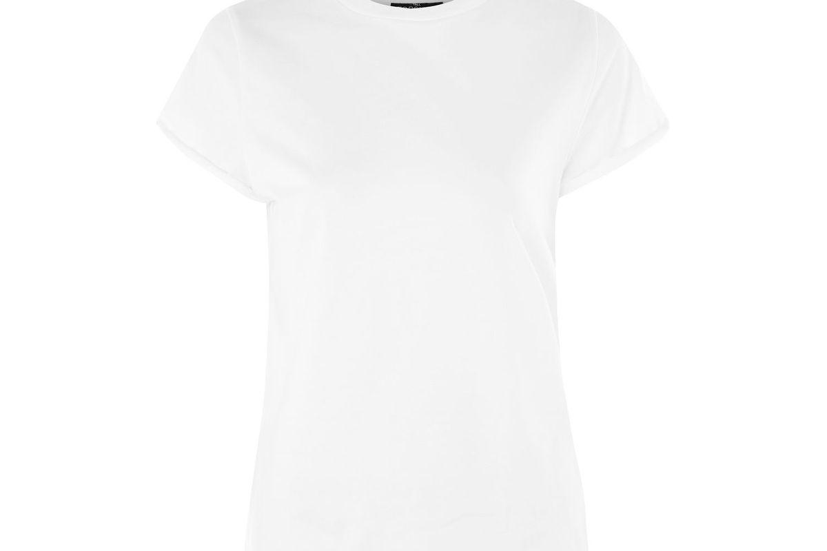 Tall Roll Back T-Shirt