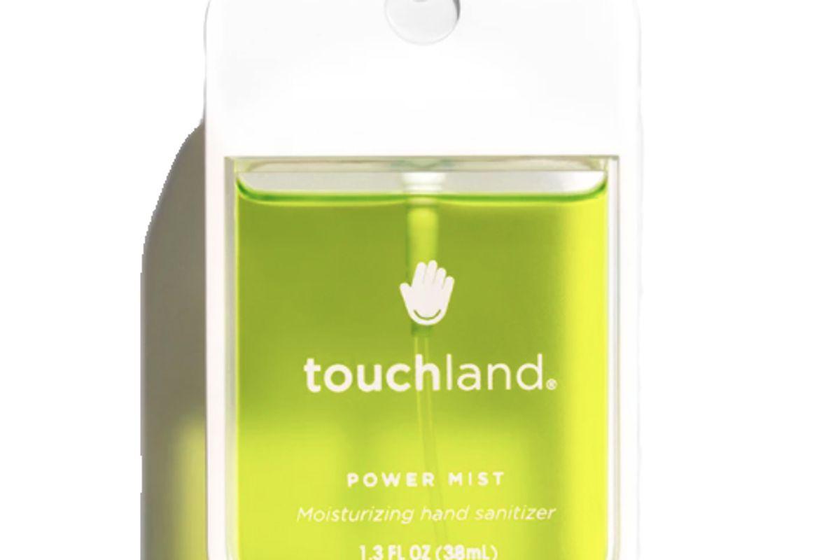 touchland power mist aloe vera