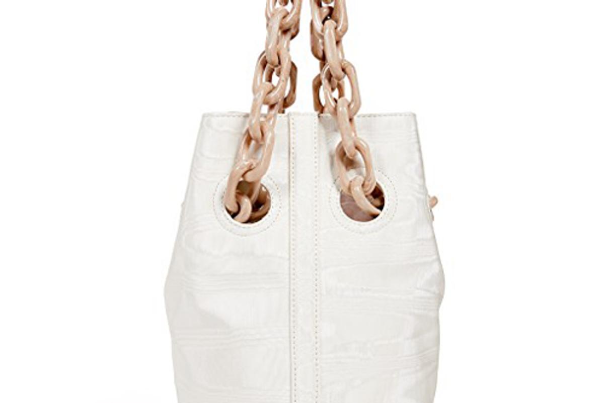 trademark goodall bucket bag shop
