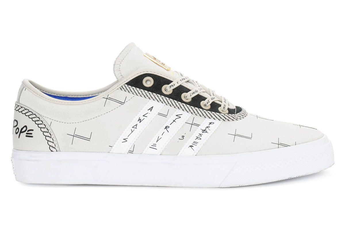 X Adidas Adi Ease A$AP Ferg Shoes