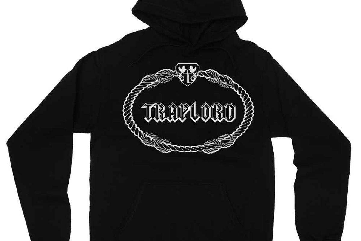 Classic Traplord Hoodie