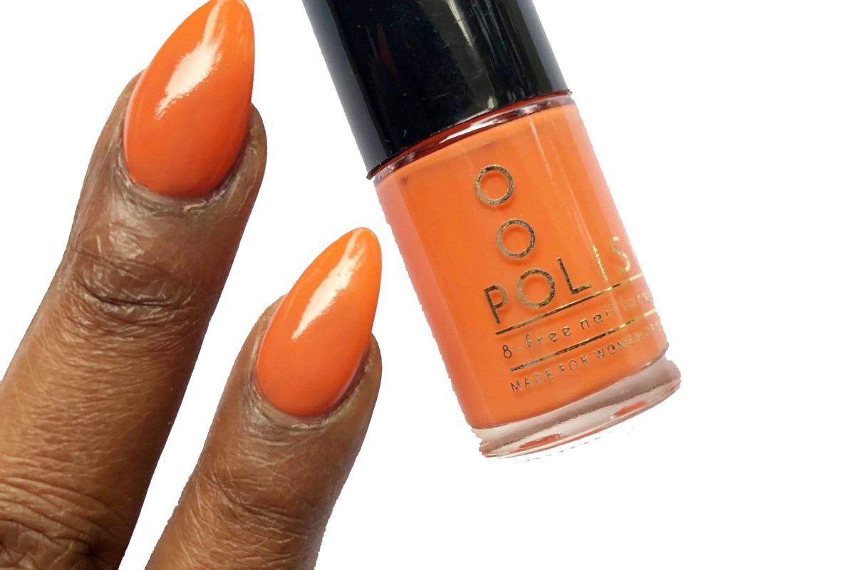 triple o polish oubri nail lacquer