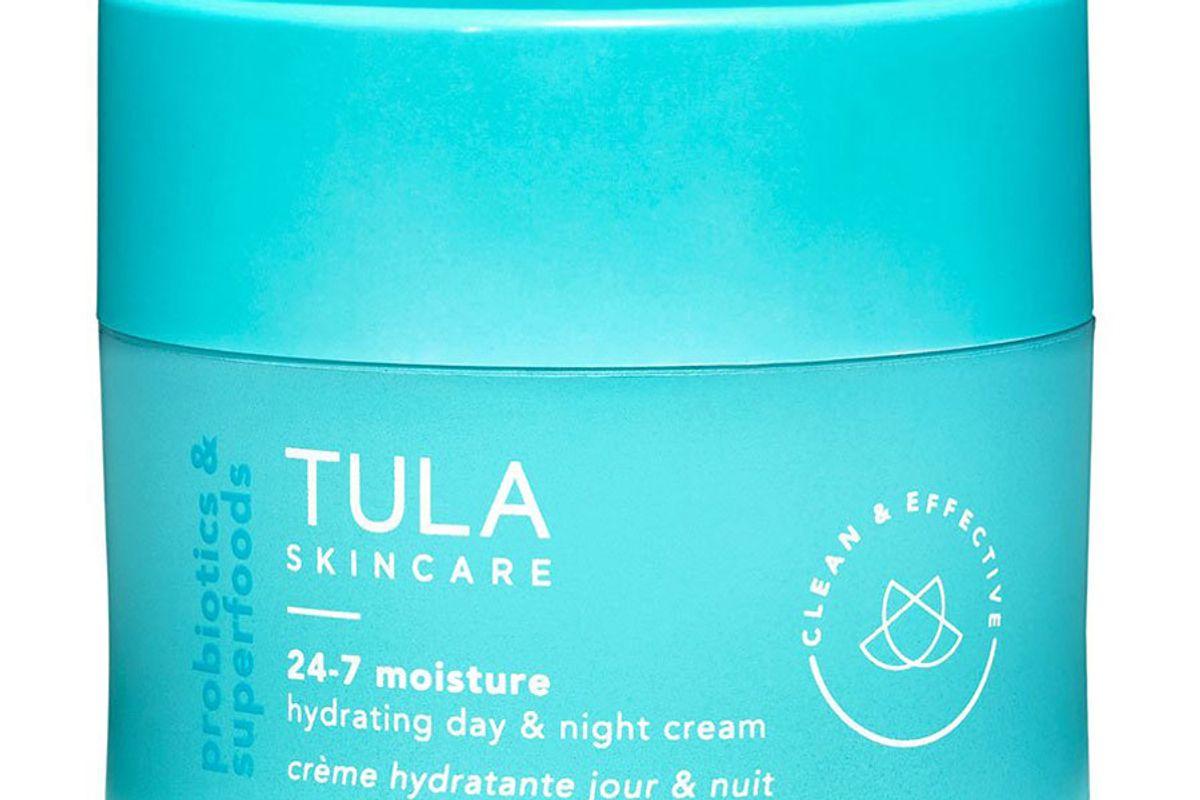 tula 24 7 moisture hydrating day and night cream