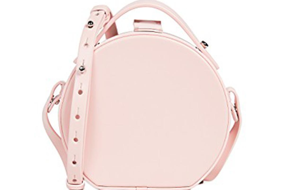 tunilla mini circle bag