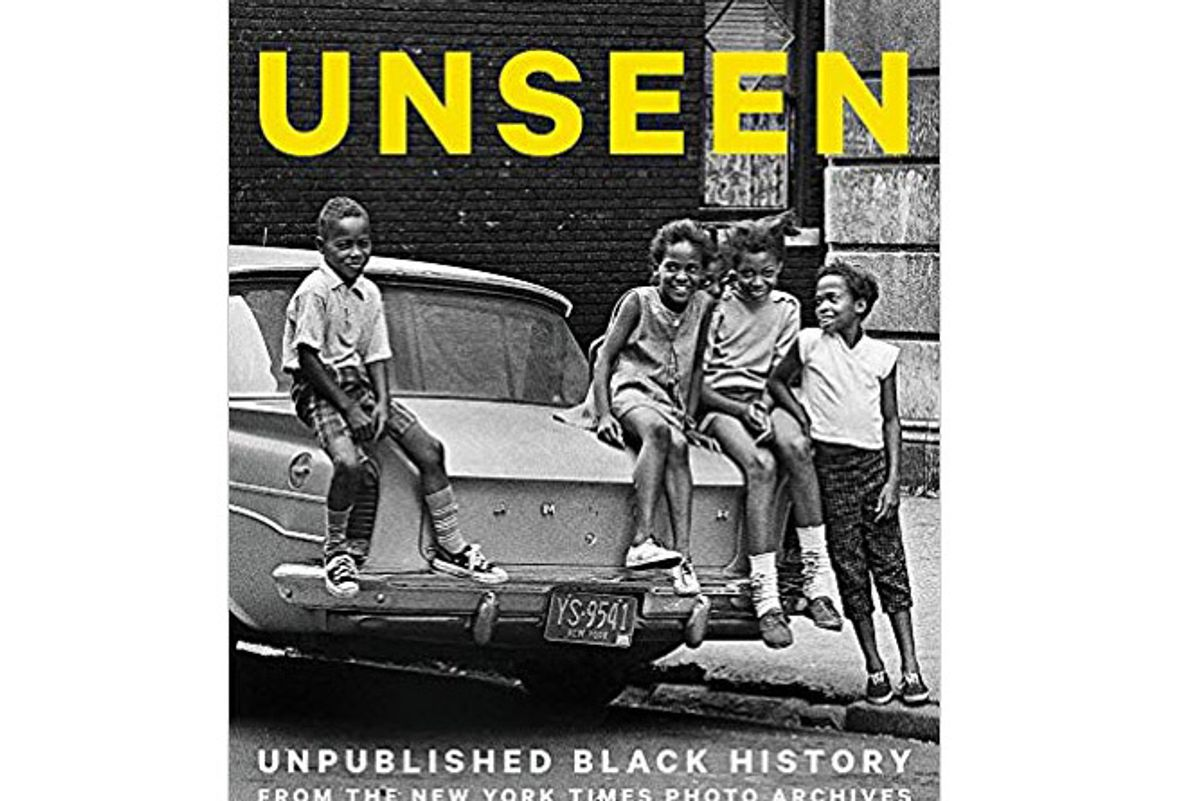unseen unpublished black history from the new york times photo archive