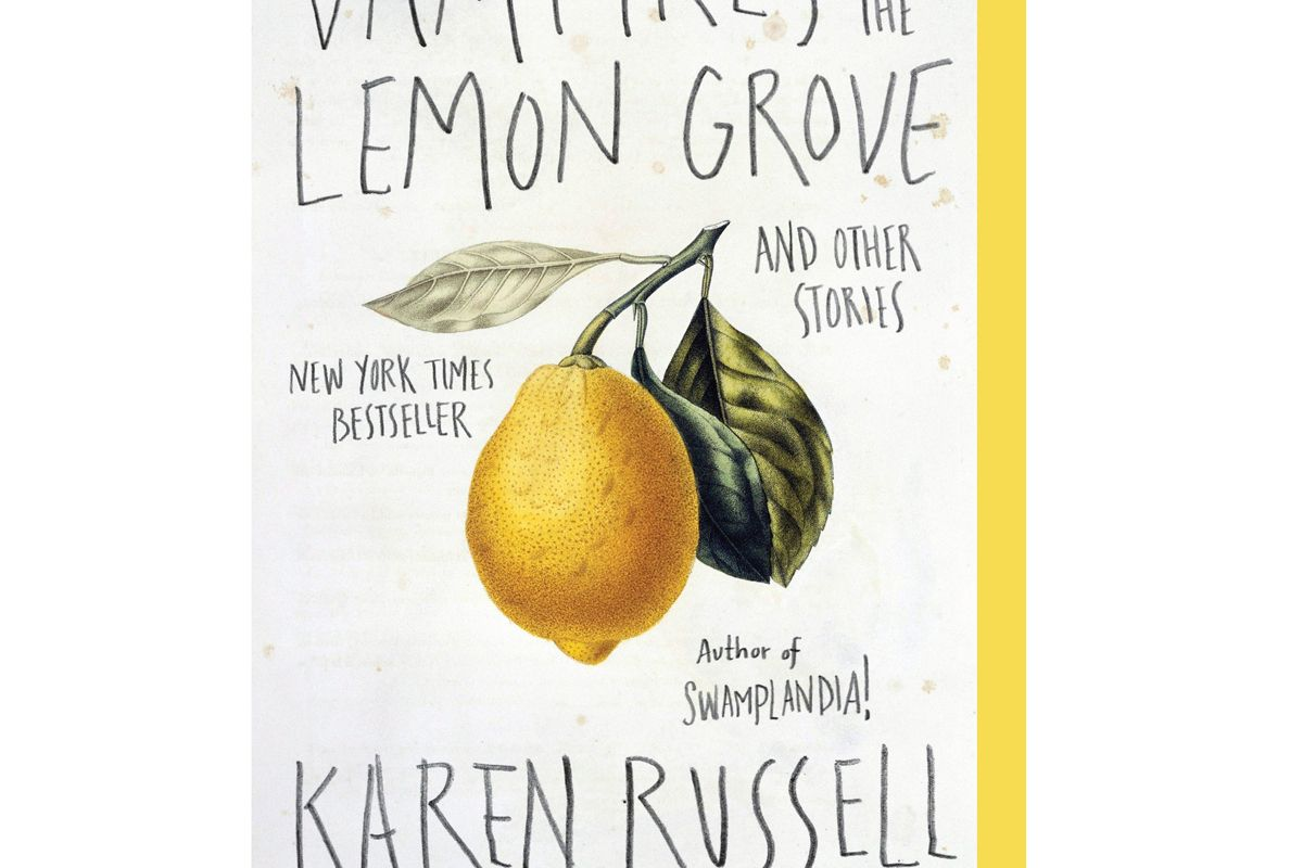 karen russell vampires in the lemon grove and other stories