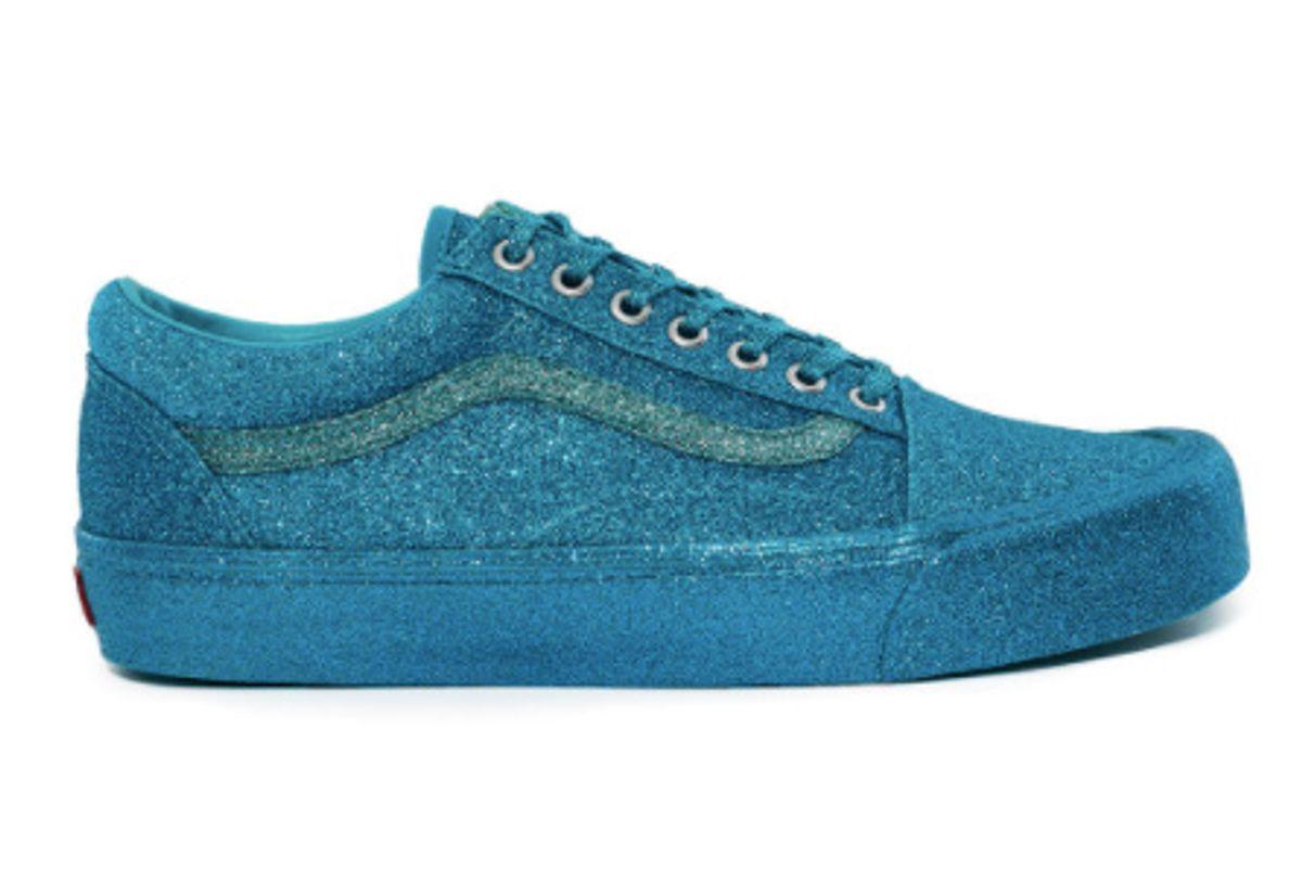 Glitter OG Old Skool LX Sneaker