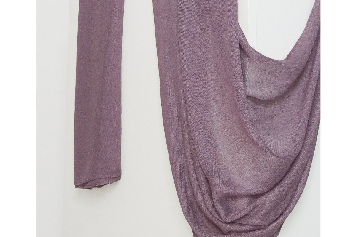 vela scarves mellow mauve modal