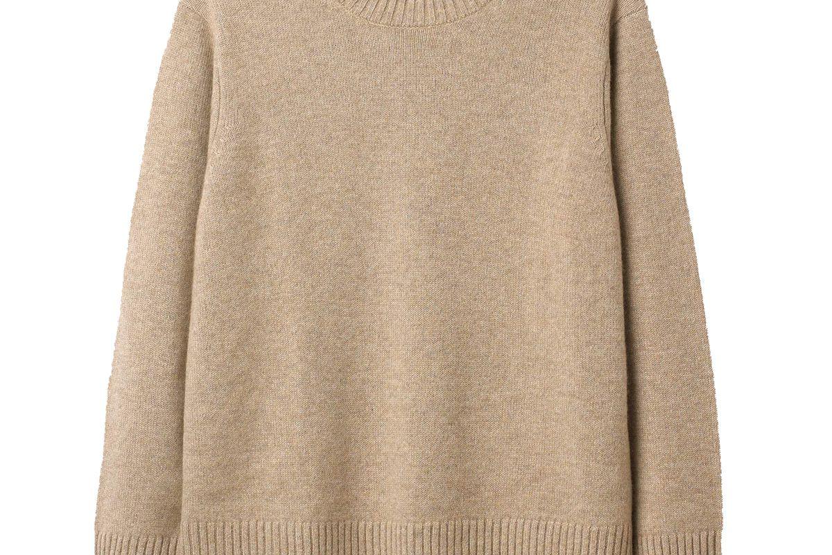 ven store cashmere sweater