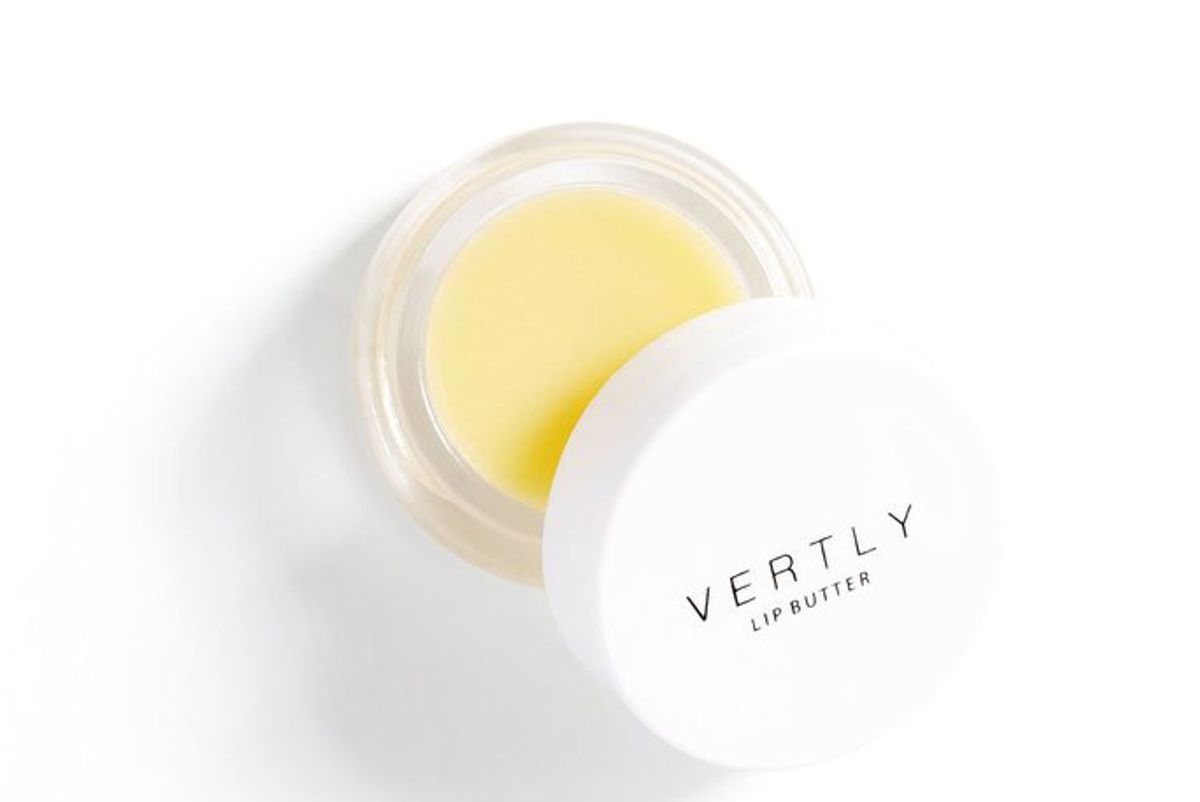 vertly hemp infused lip balm