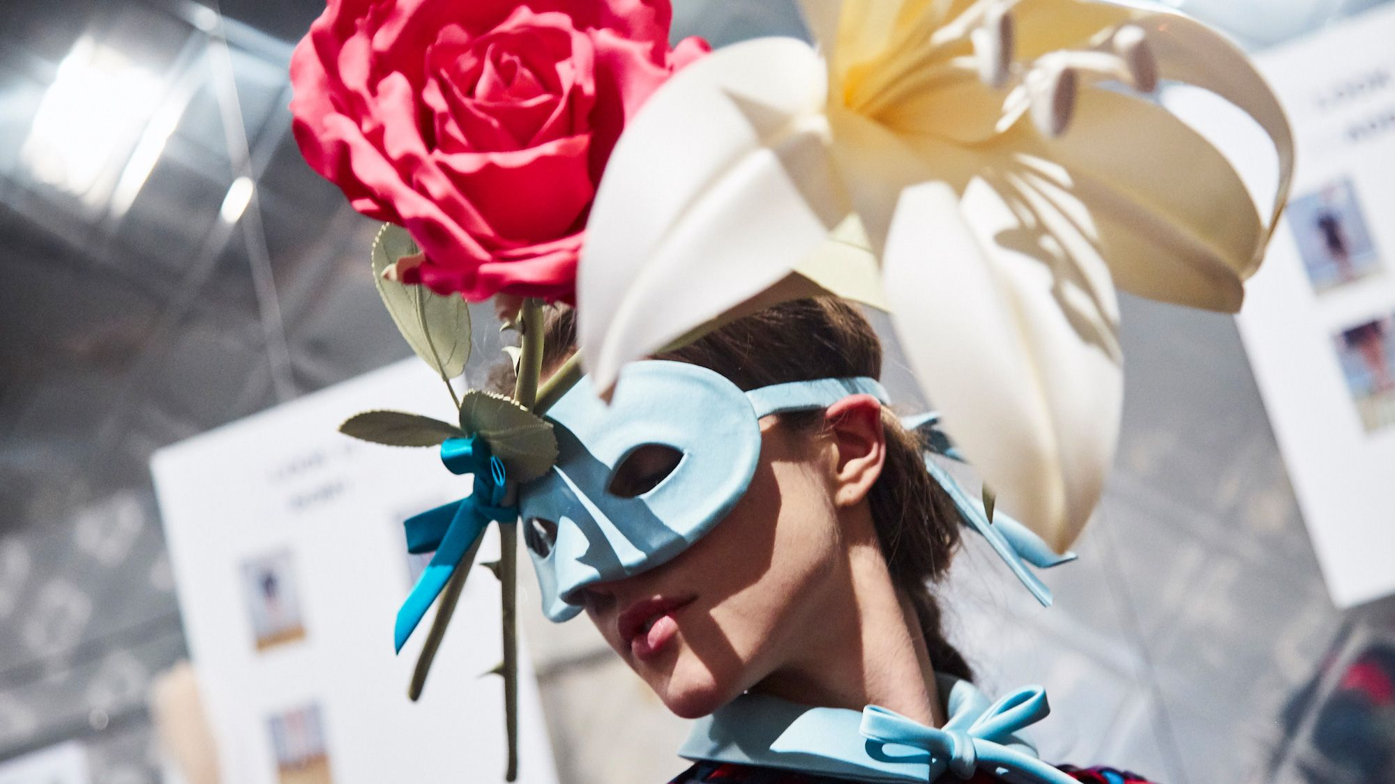viktor and rolf couture collection