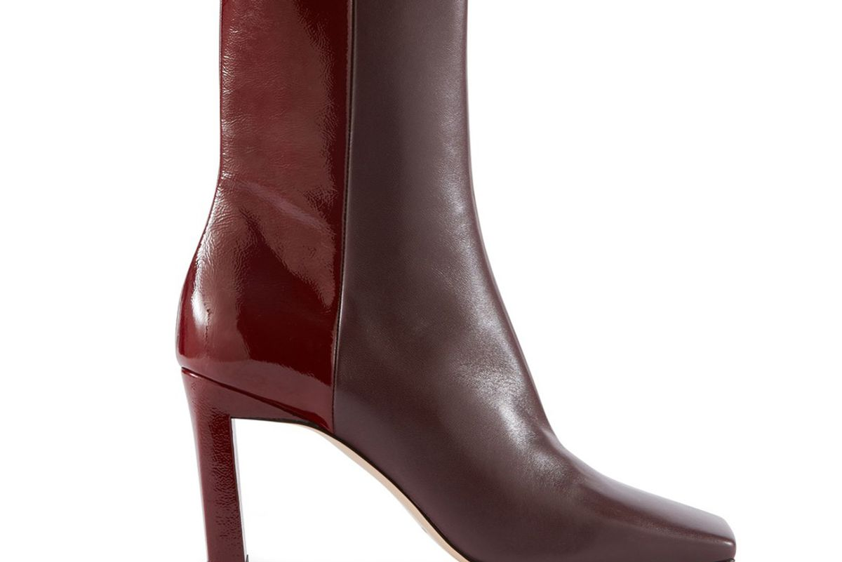 wandler isa ankle boots