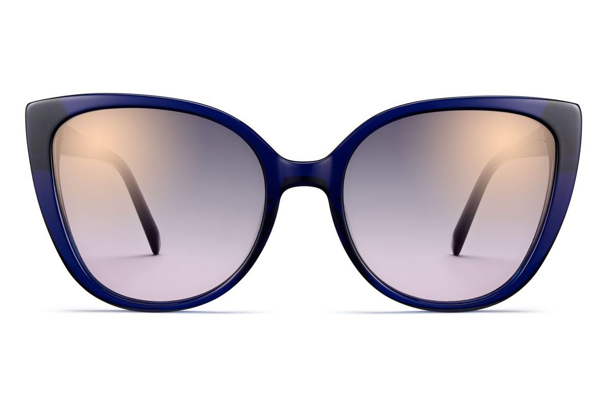 warby parker phoebe sunglasses