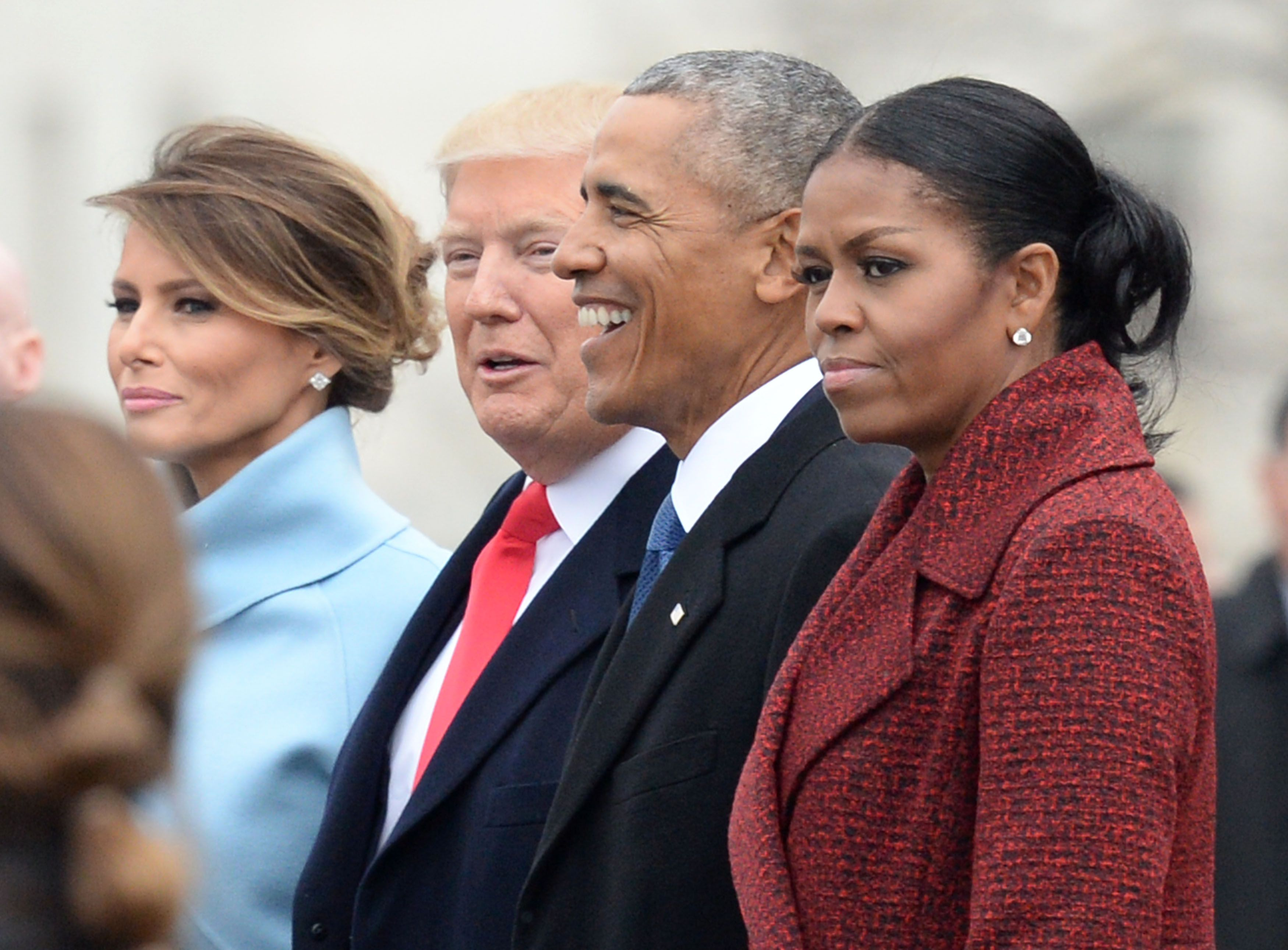 Trump's Inauguration: What Just Happened?