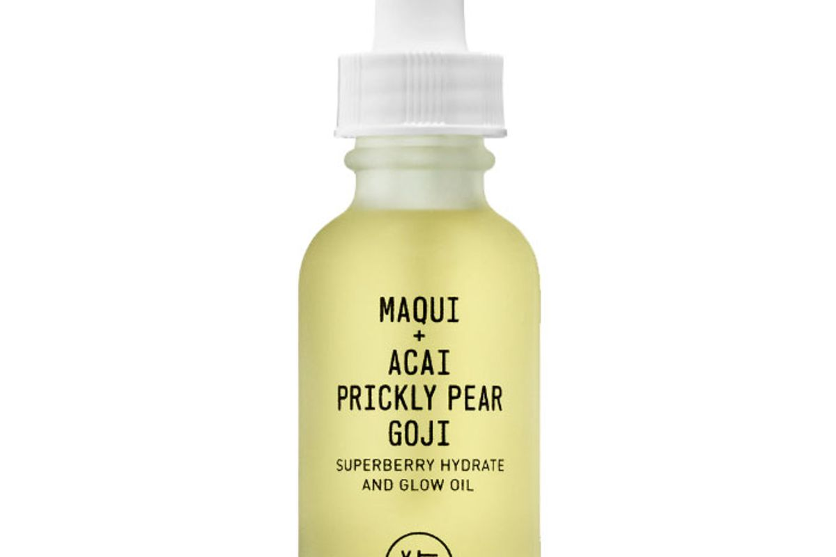 youth to the people superberry hydrate glow oil