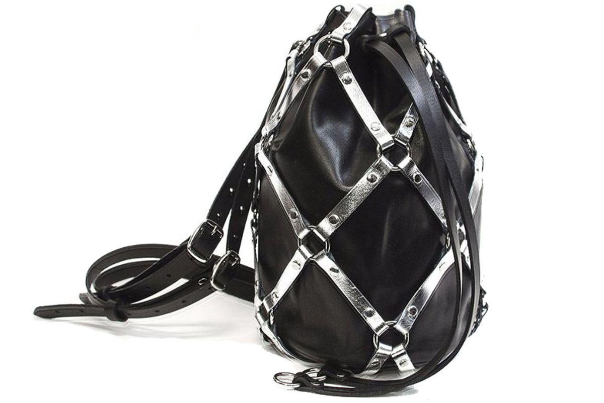 Linked Bucket Backpack