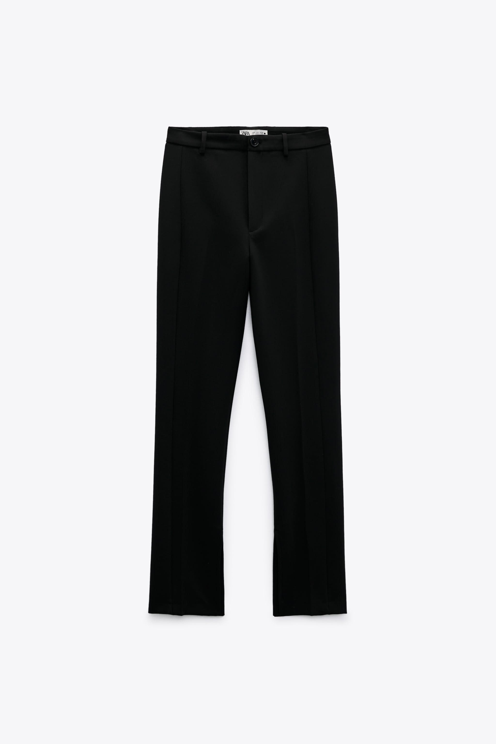 zara the melrose full length leggings