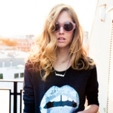 Chiara Ferragni: Part Two