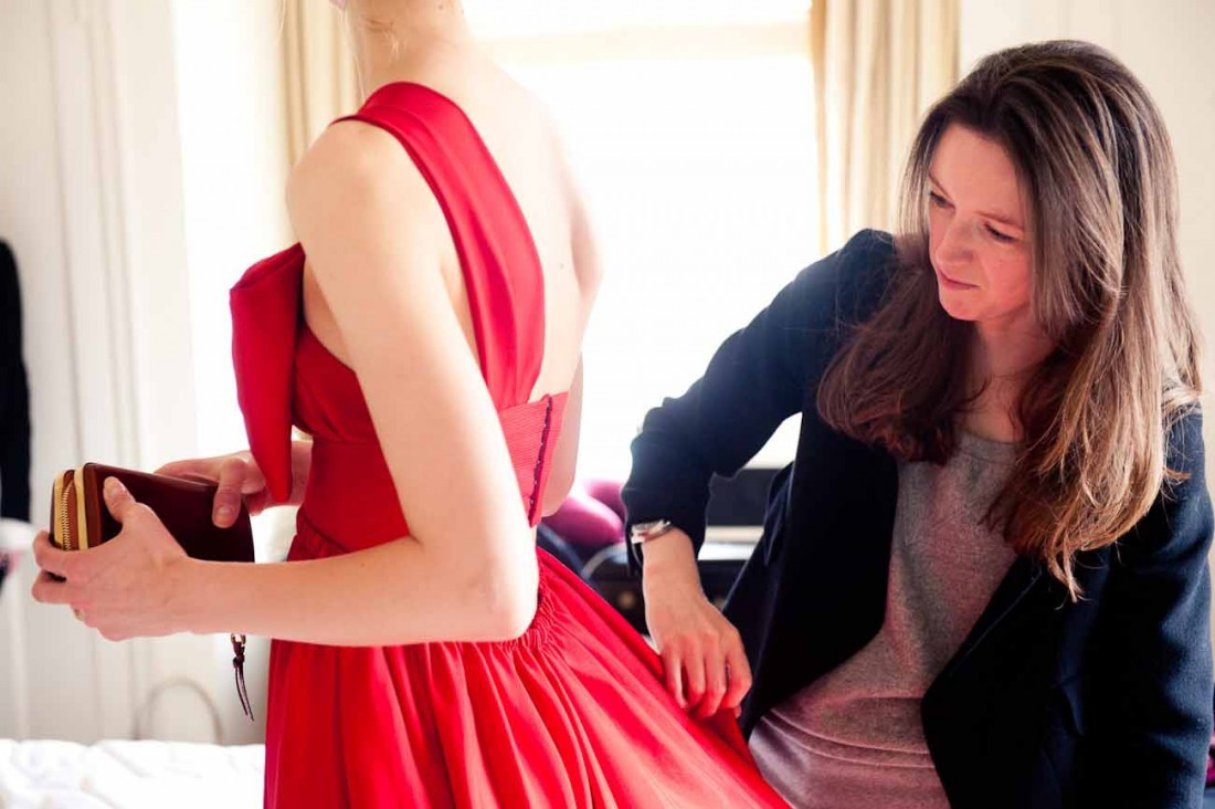Clare Waight Keller Is Leaving Chloé