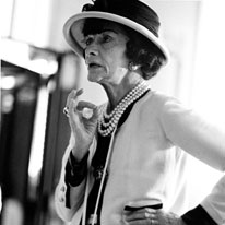 Gabrielle 'Coco' CHANEL's Apartment