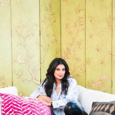 Inside Rachel Roy's Beauty Cabinet