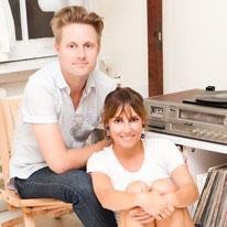 Sam Shipley & Allison Sires