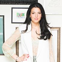 Shira Suveyke