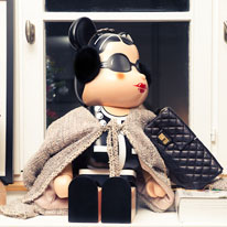 CHANEL's Little Black Jacket Book