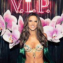 Alessandra Ambrosio & The Victoria's Secret Angels