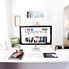 5 Easy Ways to Love Your Work Space